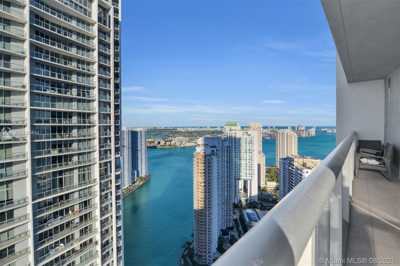 Icon Brickell 2 #4510 - 495 Brickell Ave #4510, Miami, FL 33131