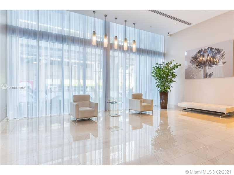 Axis on Brickell North Tower #2222-N - 1111 SW 1st Ave #2222-N, Miami, FL 33130