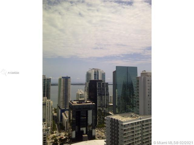 Axis on Brickell North Tower #LPH3815 - 1111 SW 1st Ave #LPH3815, Miami, FL 33130