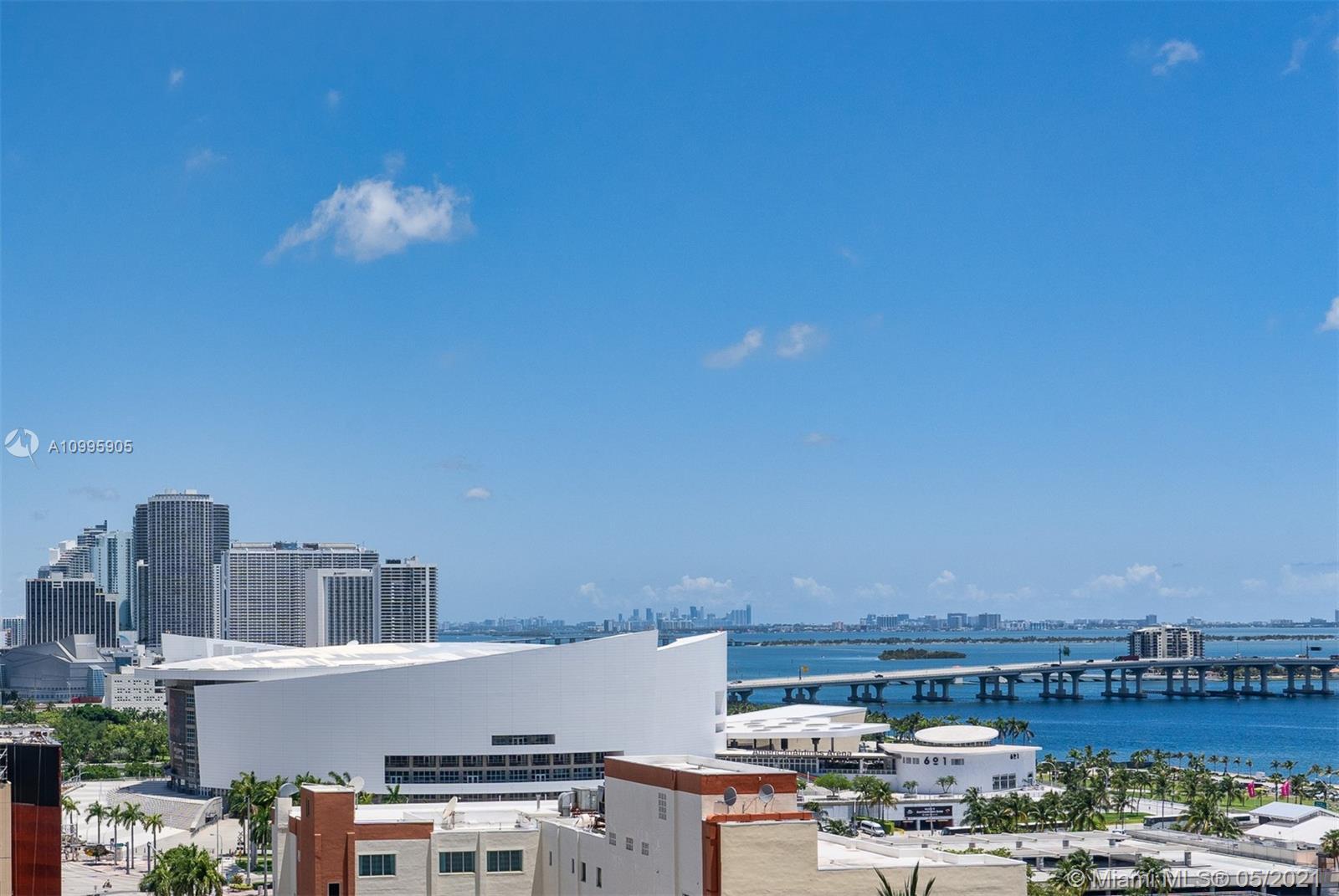 Vizcayne Two #1502 - 253 NE 2 ST #1502, Miami, FL 33132