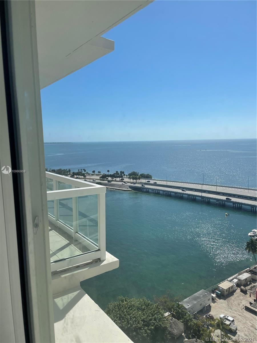 Brickell Townhouse #19A - 2451 Brickell Ave #19A, Miami, FL 33129
