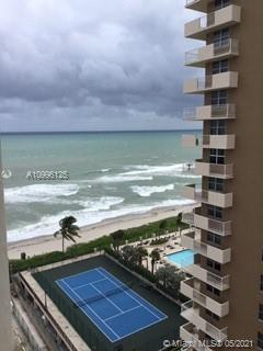 La Mer South #1404 - 1904 S Ocean Dr #1404, Hallandale Beach, FL 33009