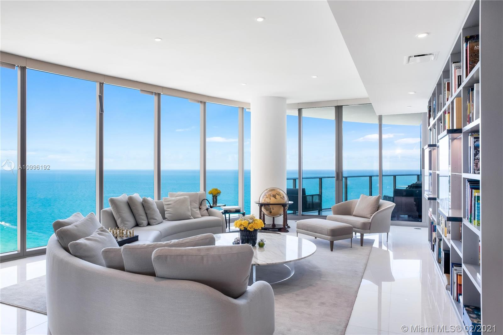 Main property image for  15701 Collins Ave #3201