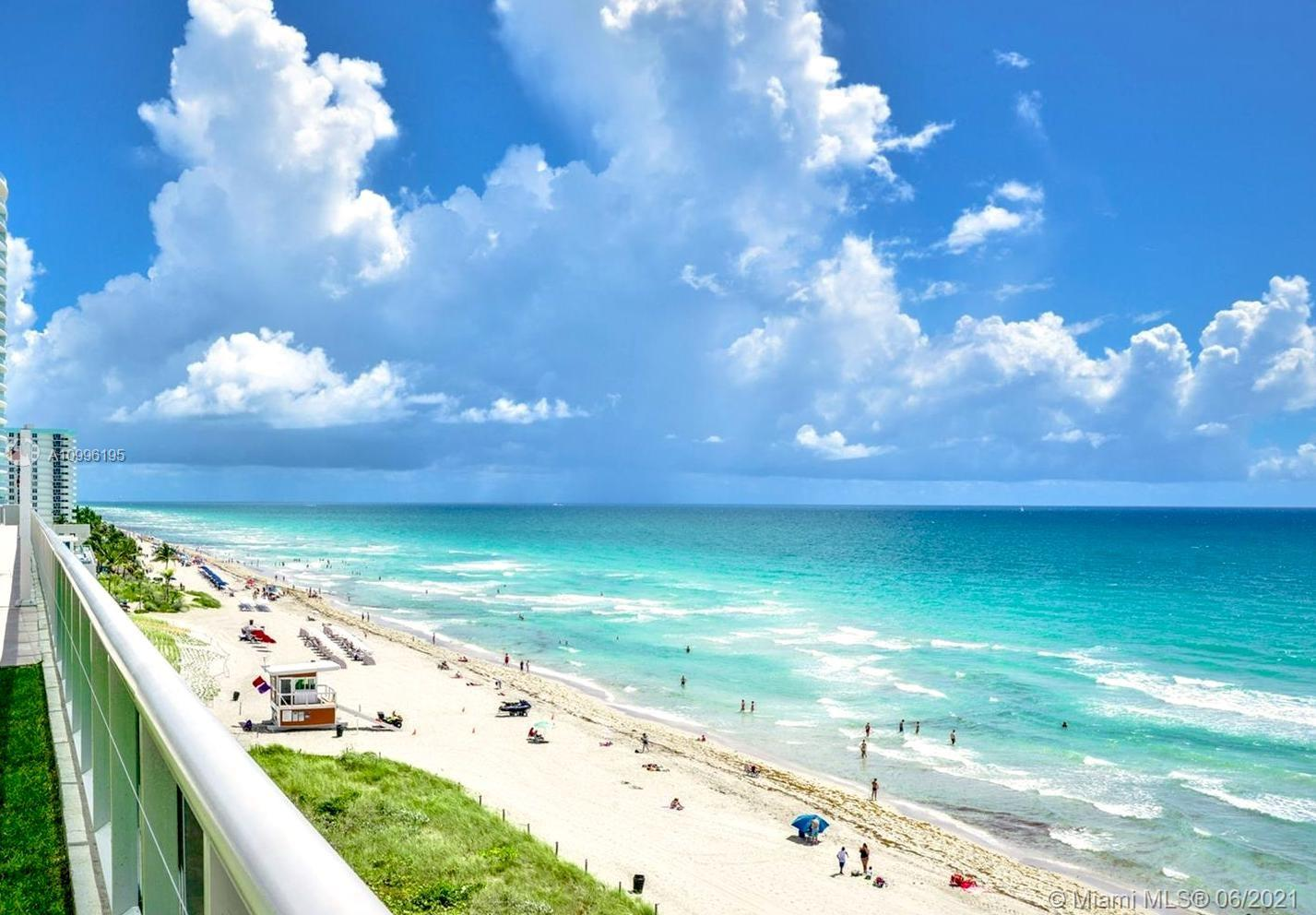 Beach Club III #1402 - 1800 S Ocean Dr #1402, Hallandale Beach, FL 33009