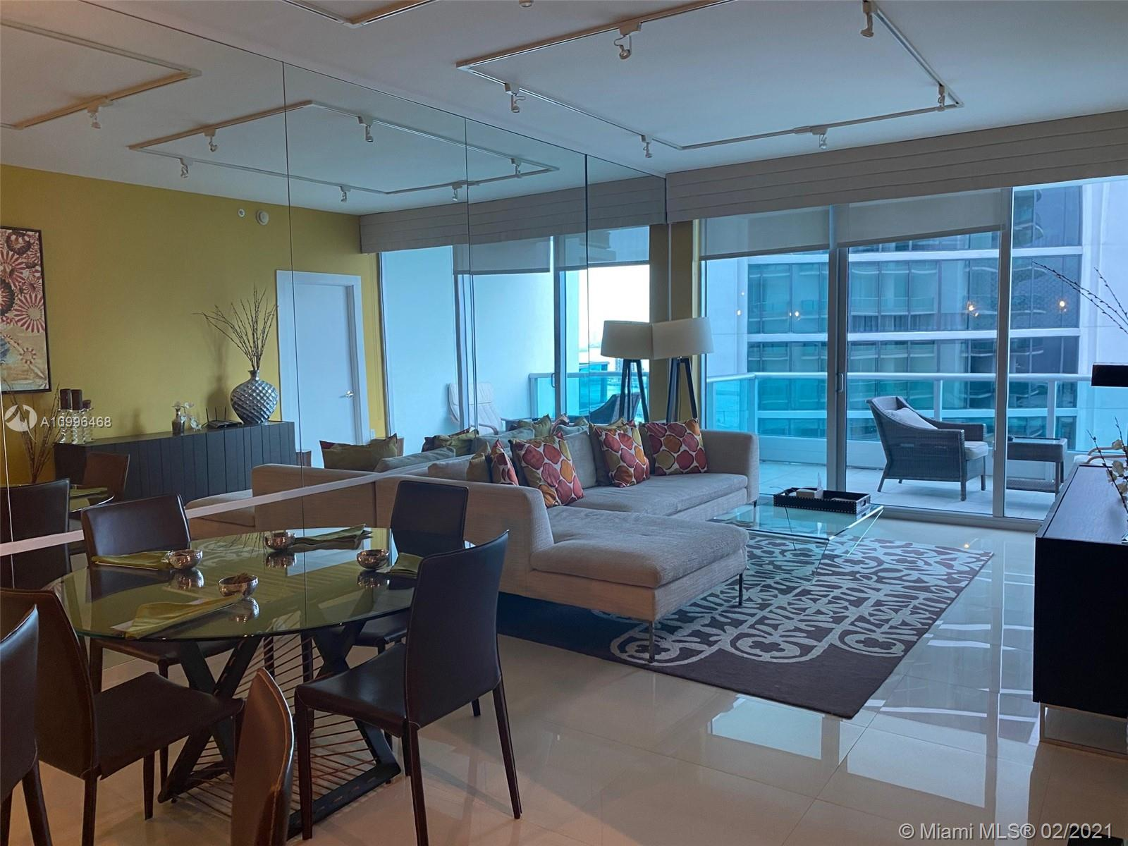 900 Biscayne Bay #2410 - 900 Biscayne Blvd #2410, Miami, FL 33132