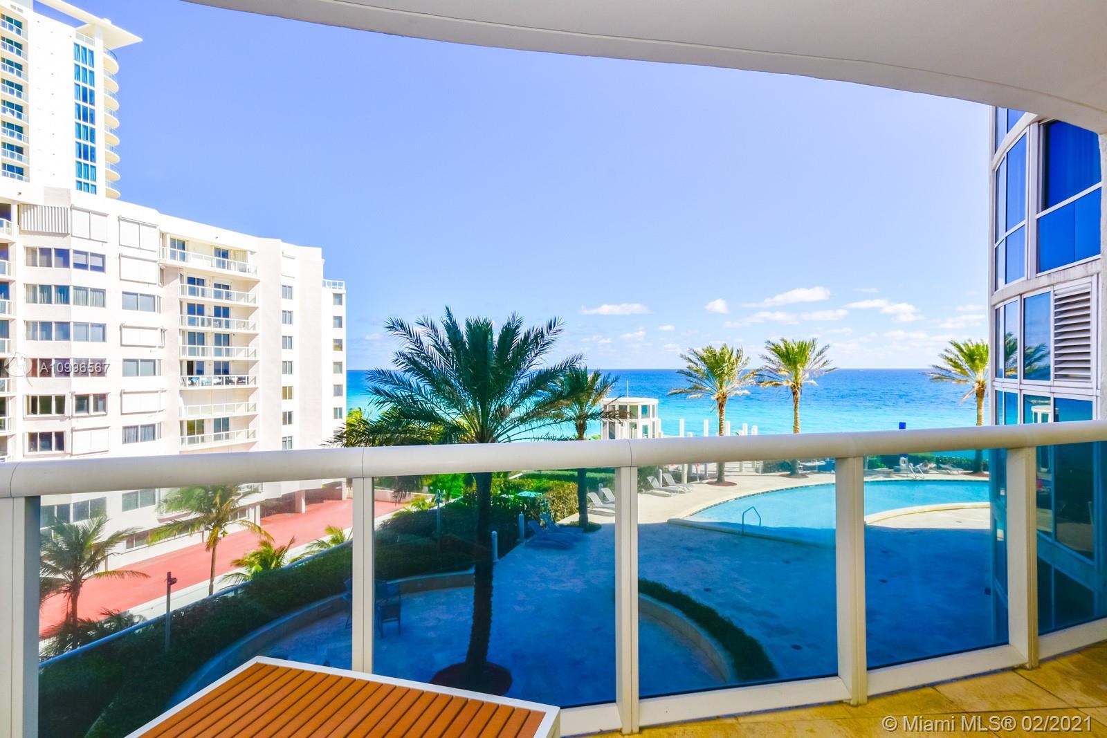 Ocean four #707 - 17201 Collins Ave #707, Sunny Isles Beach, FL 33160