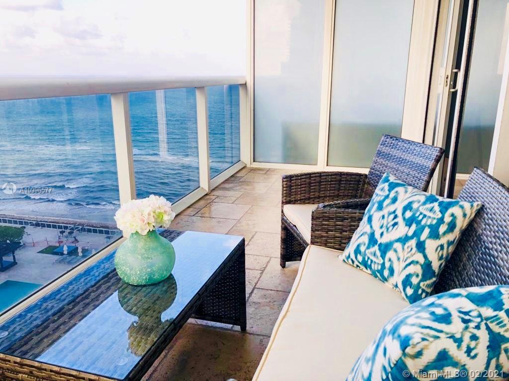 Beach Club II #1709 - 1830 S Ocean Dr #1709, Hallandale Beach, FL 33009