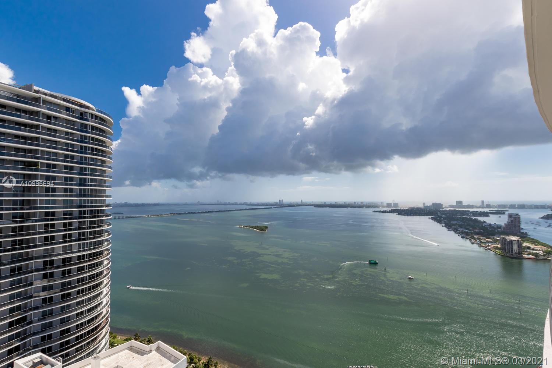 Opera Tower #4805 - 1750 N Bayshore Dr #4805, Miami, FL 33132