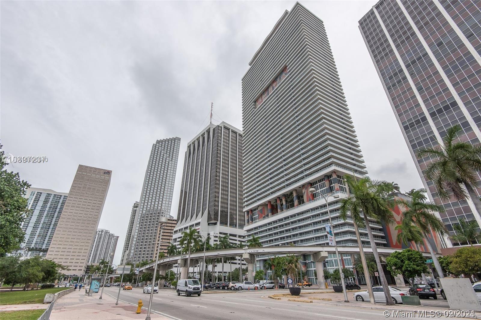 50 Biscayne #4305 - 50 BISCAYNE BLVD #4305, Miami, FL 33132