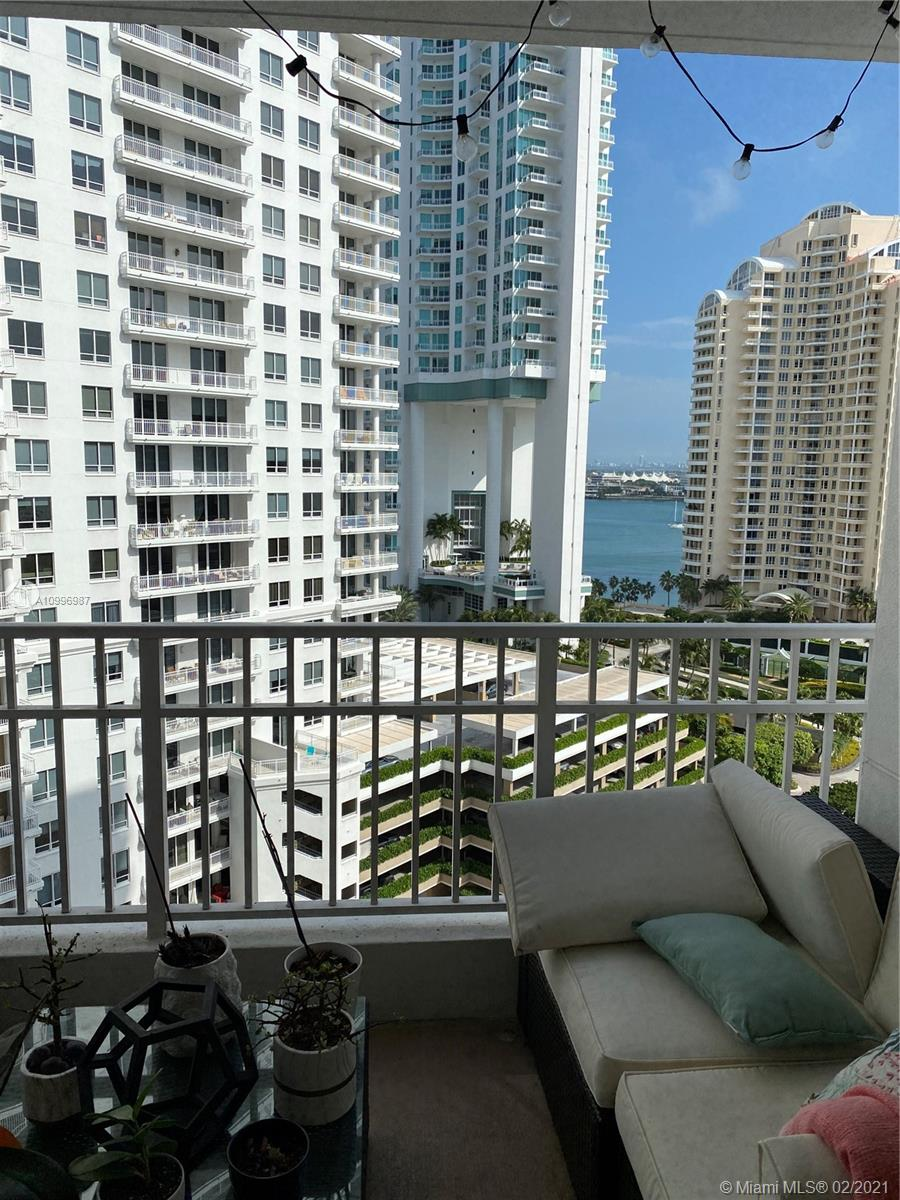 Courvoisier Courts #1505 - 701 Brickell Key Blvd #1505, Key Biscayne, FL 33131