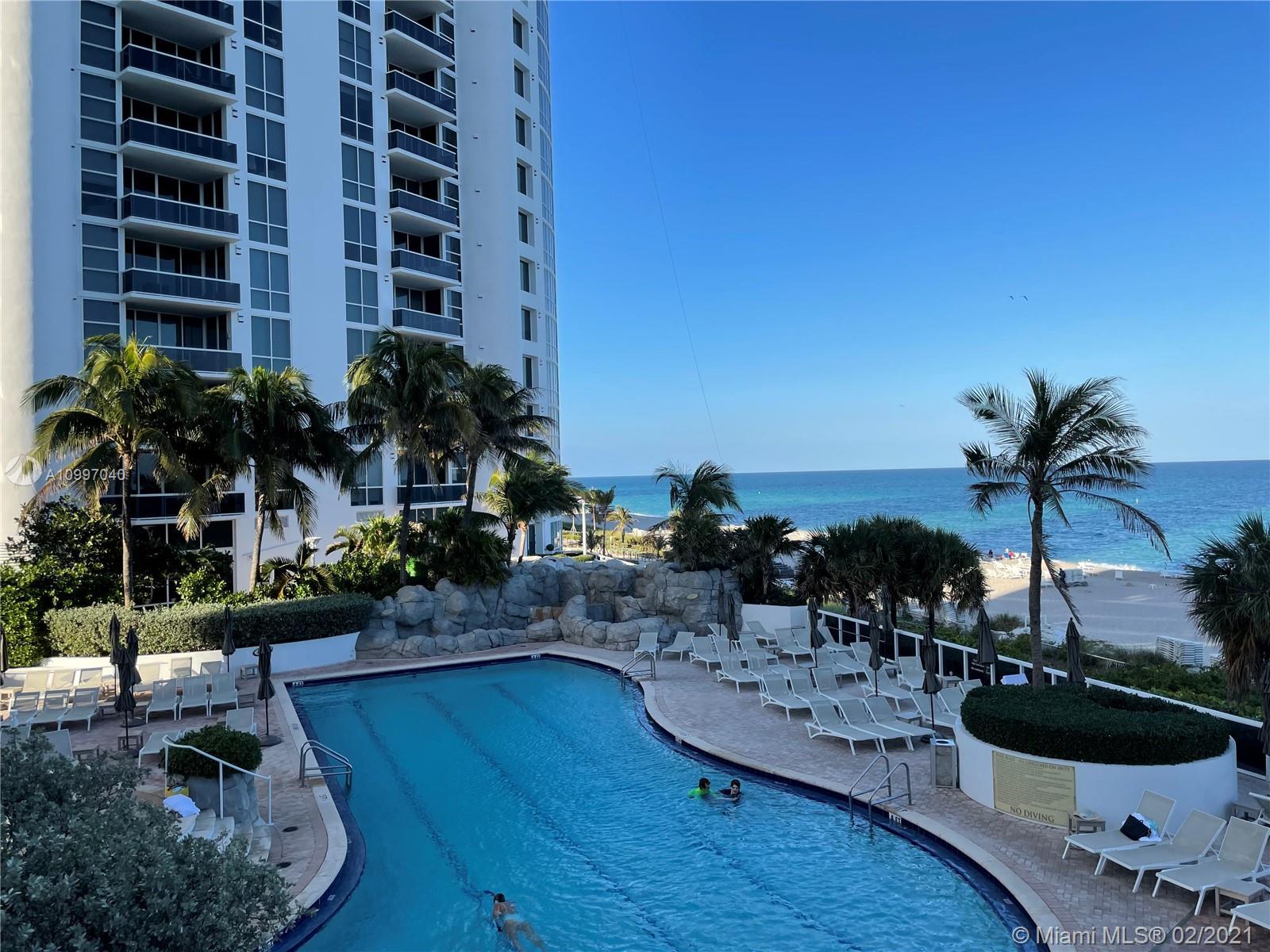 Trump International #917 - 18001 Collins Ave #917, Sunny Isles Beach, FL 33160