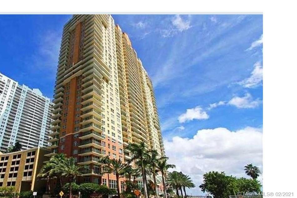 The Mark on Brickell #1406 - 1155 Brickell Bay Dr #1406, Miami, FL 33131