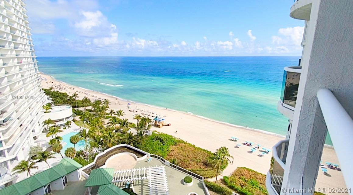 Sands Pointe #1804 - 16711 Collins Ave #1804, Sunny Isles Beach, FL 33160