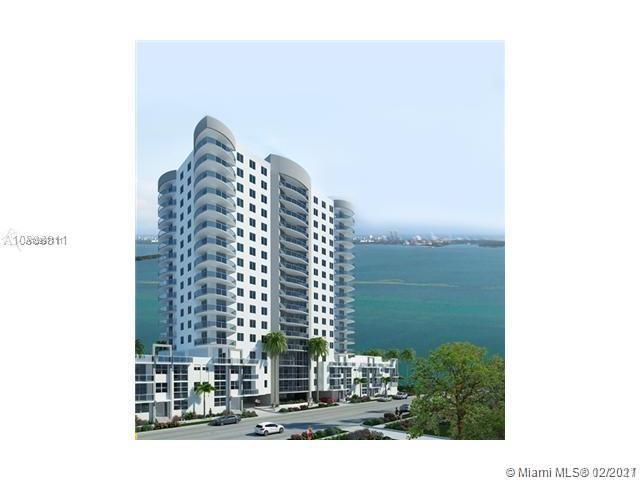 23 Biscayne Bay #CU1 - 601 NE 23rd St #CU1, Miami, FL 33137