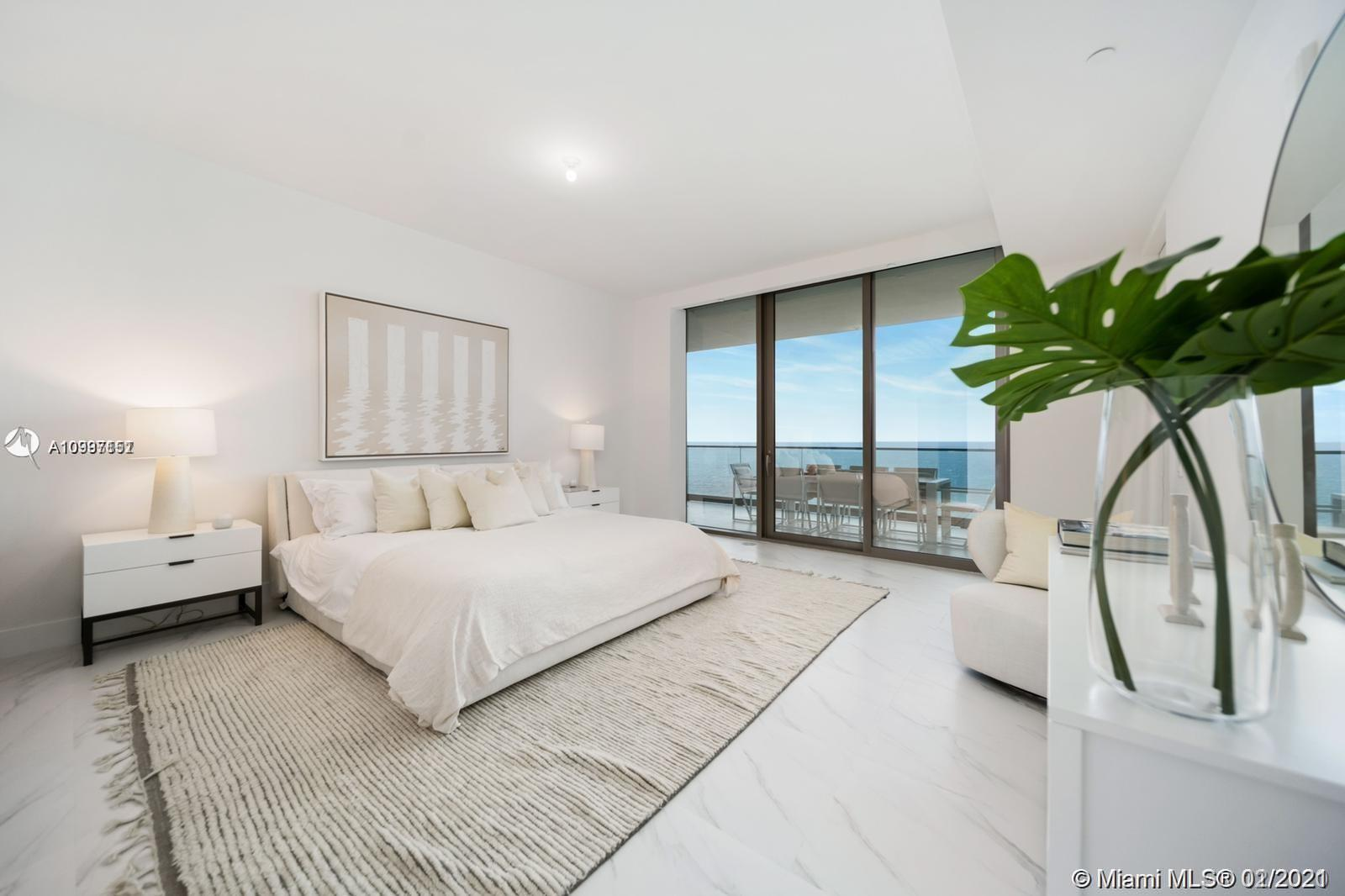 Armani Casa Tower #1902 - 18975 Collins Ave #1902, Sunny Isles Beach, FL 33160