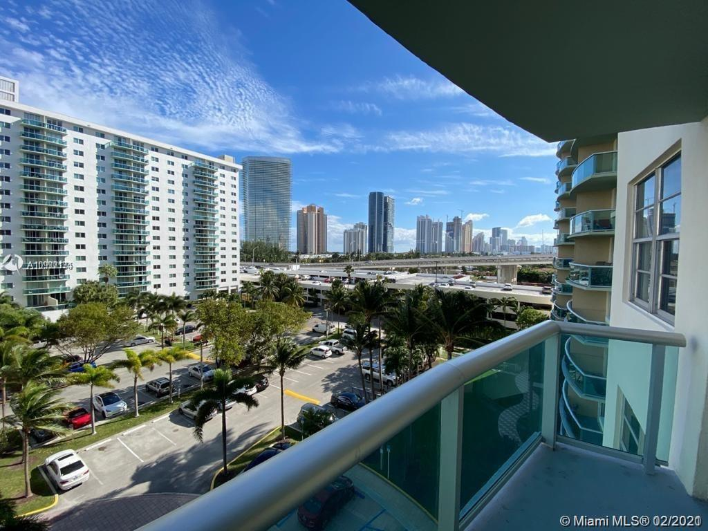 Ocean View A #514 - 19390 Collins Ave #514, Sunny Isles Beach, FL 33160