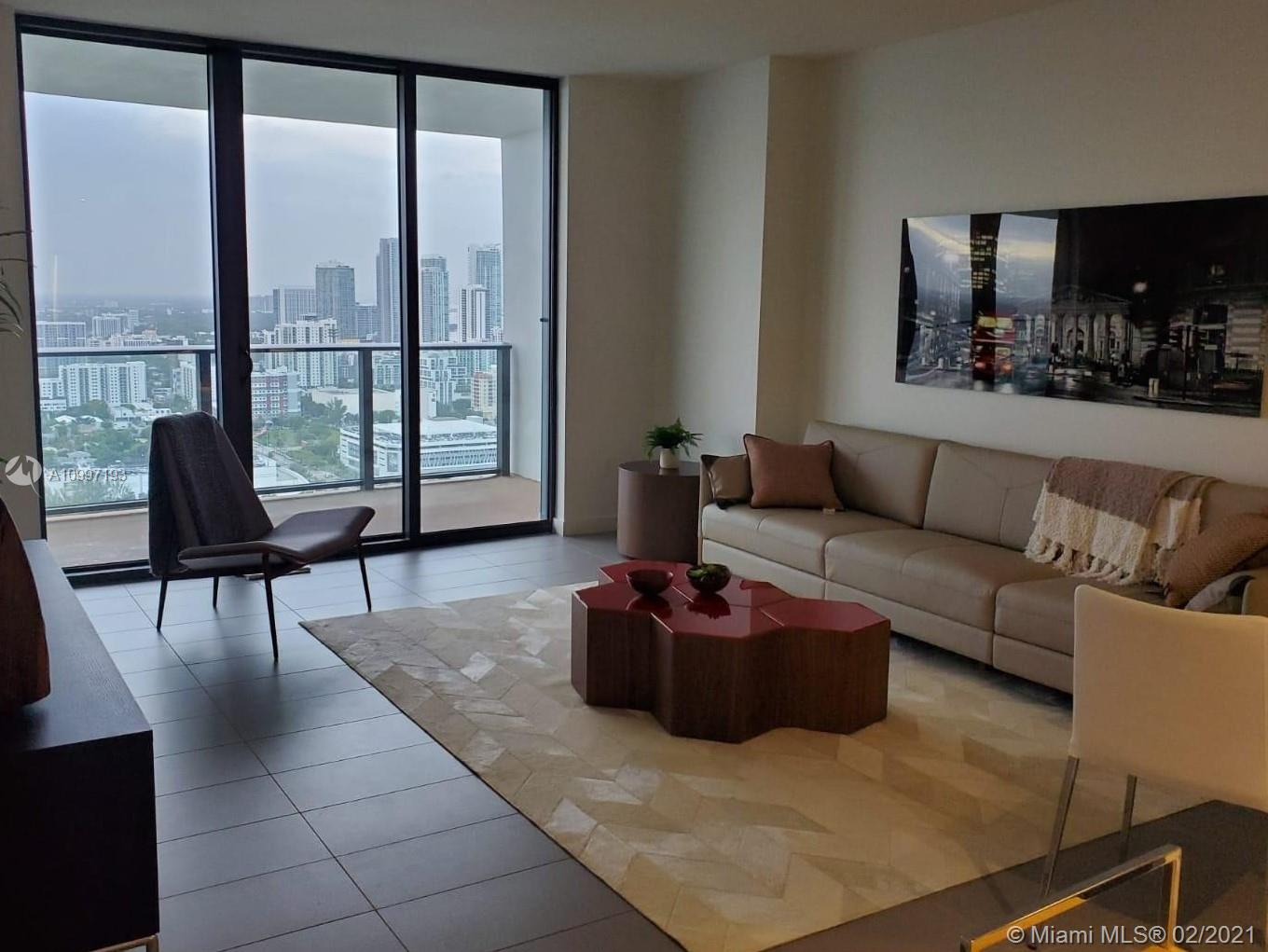 Canvas #3419 - 1600 NE 1st Ave #3419, Miami, FL 33132