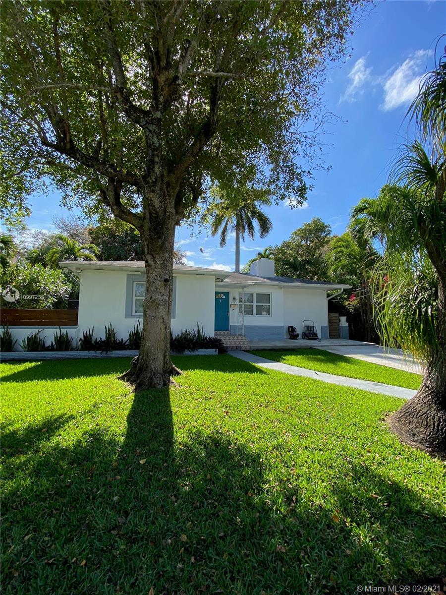 Shore Crest - 8645 E Dixie Hwy, Miami, FL 33138