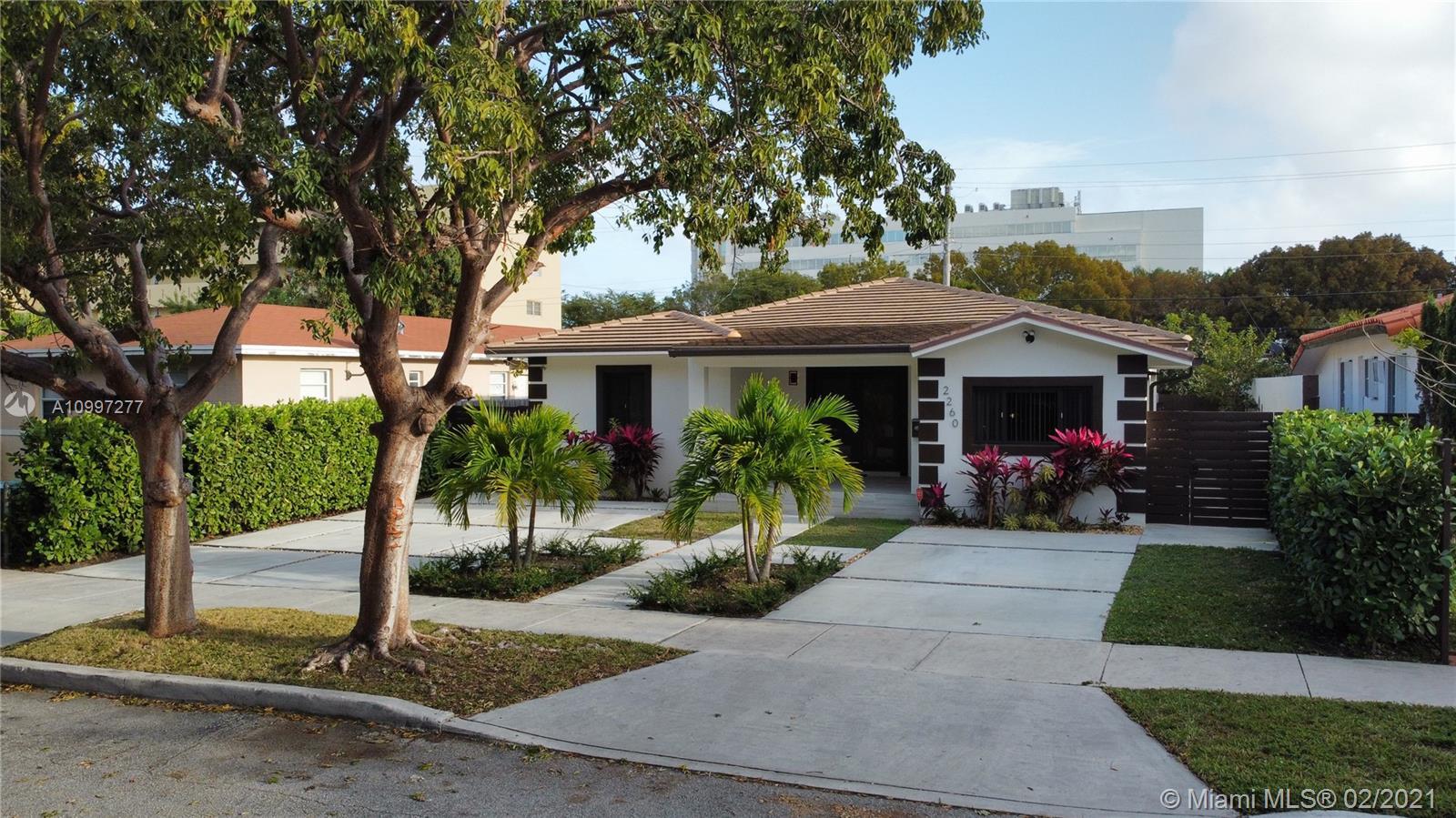 Silver Bluff - 2260 SW 26th Ln, Miami, FL 33133