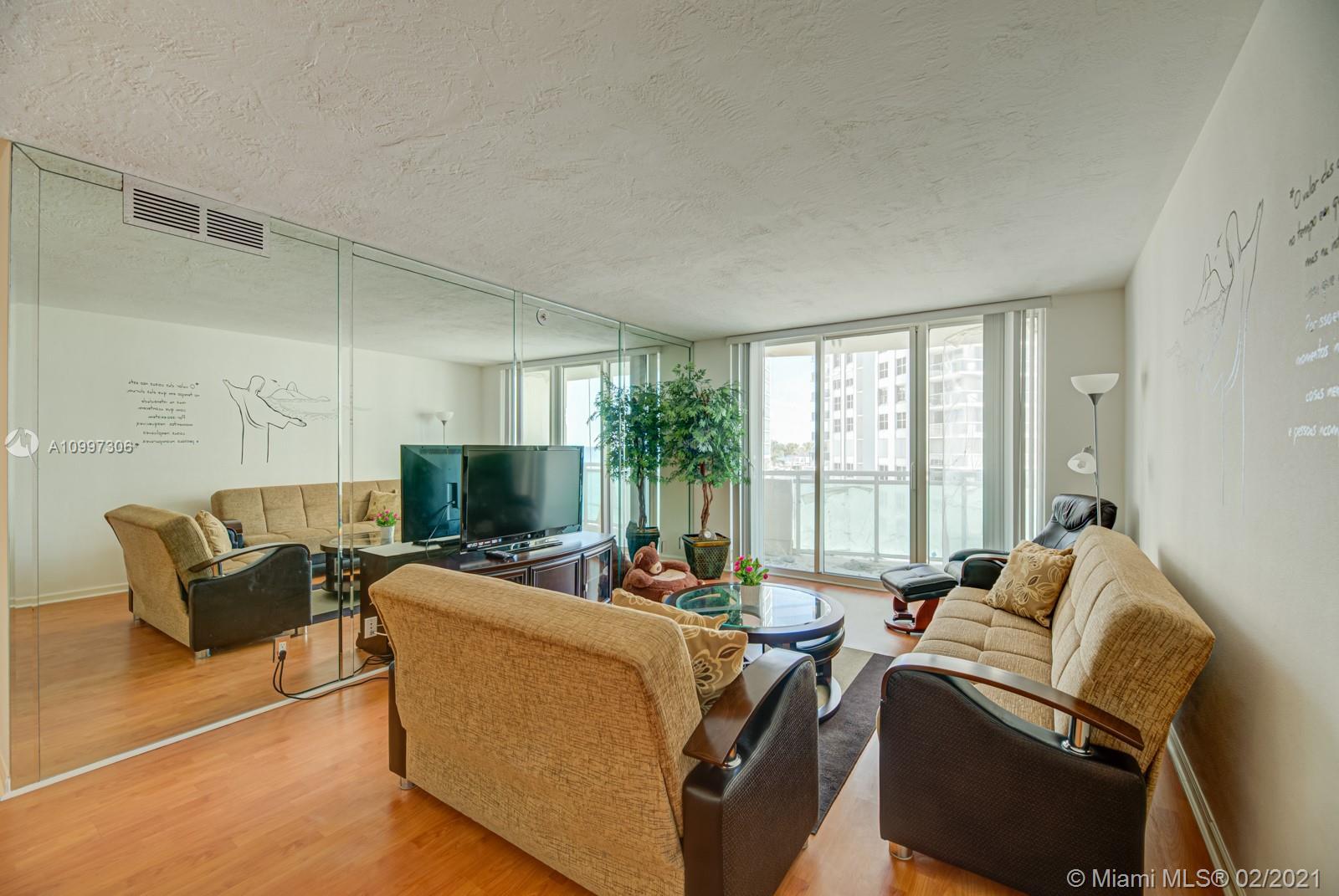 Residences on Hollywood East Tower #645 - 3001 S Ocean Dr #645, Hollywood, FL 33019