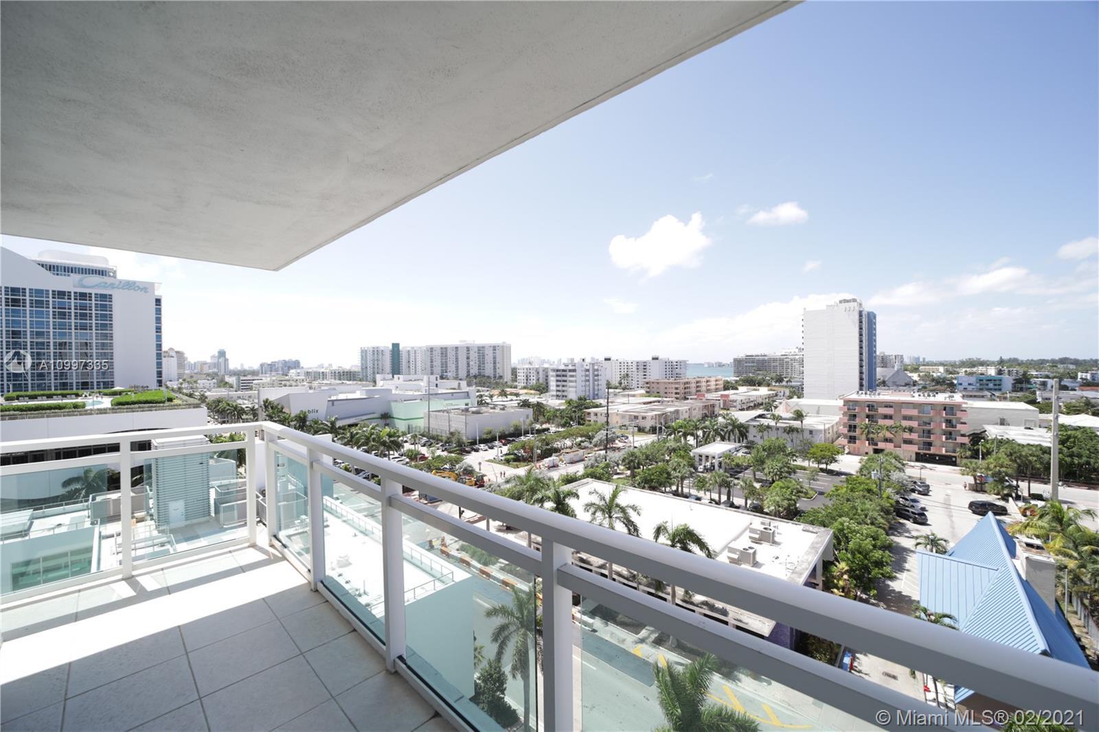 The Collins #1026 - 6917 Collins Ave #1026, Miami Beach, FL 33141