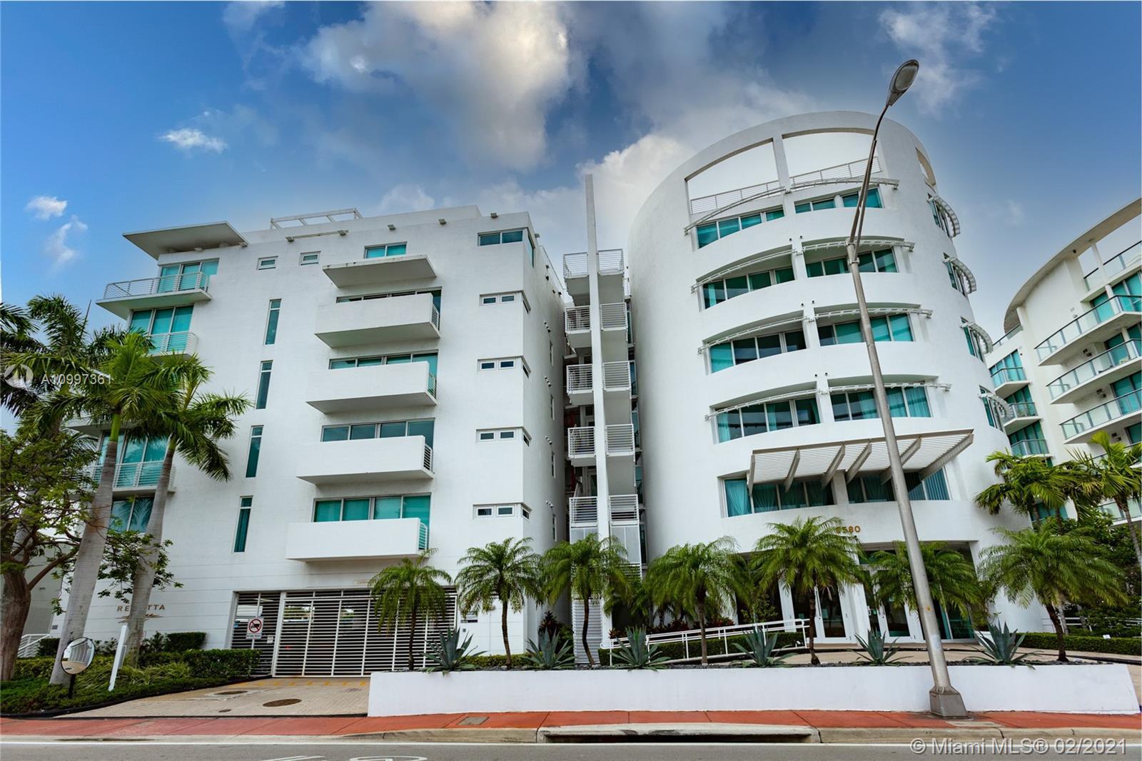 Regatta #303 - 6580 Indian Creek Dr #303, Miami Beach, FL 33141