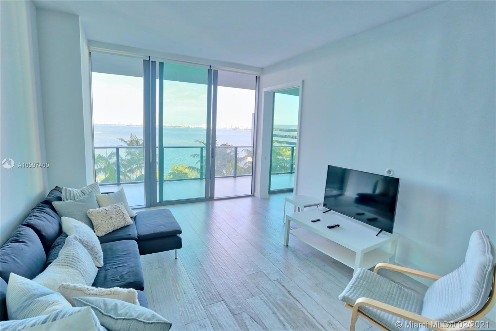 Gran Paraiso #804 - 480 NE 31ST St #804, Miami, FL 33137