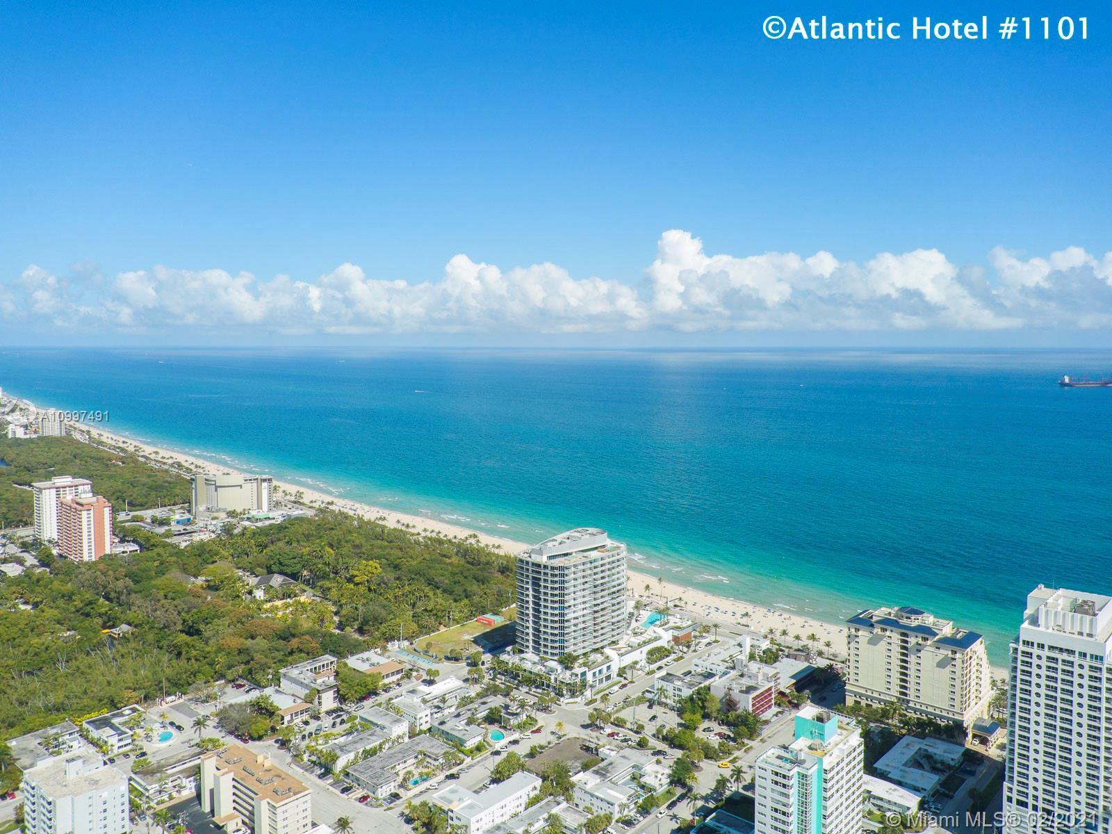 601 N Fort Lauderdale Beach Blvd #1101 photo02