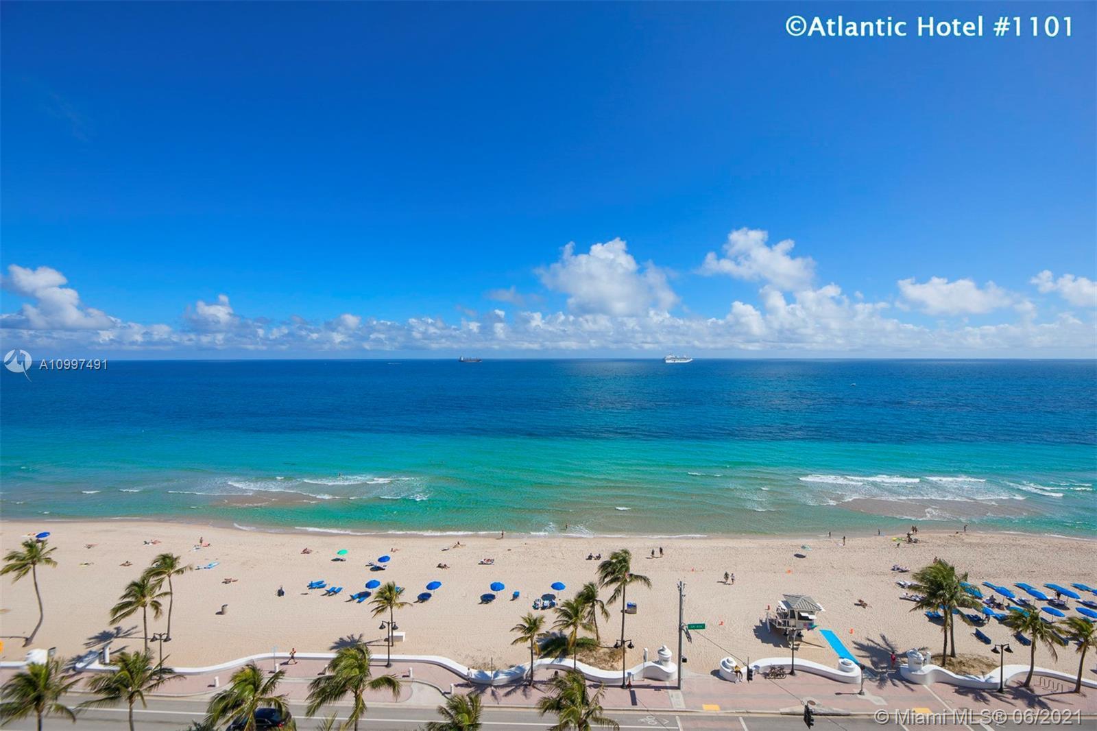 601 N Fort Lauderdale Beach Blvd #1101 photo043