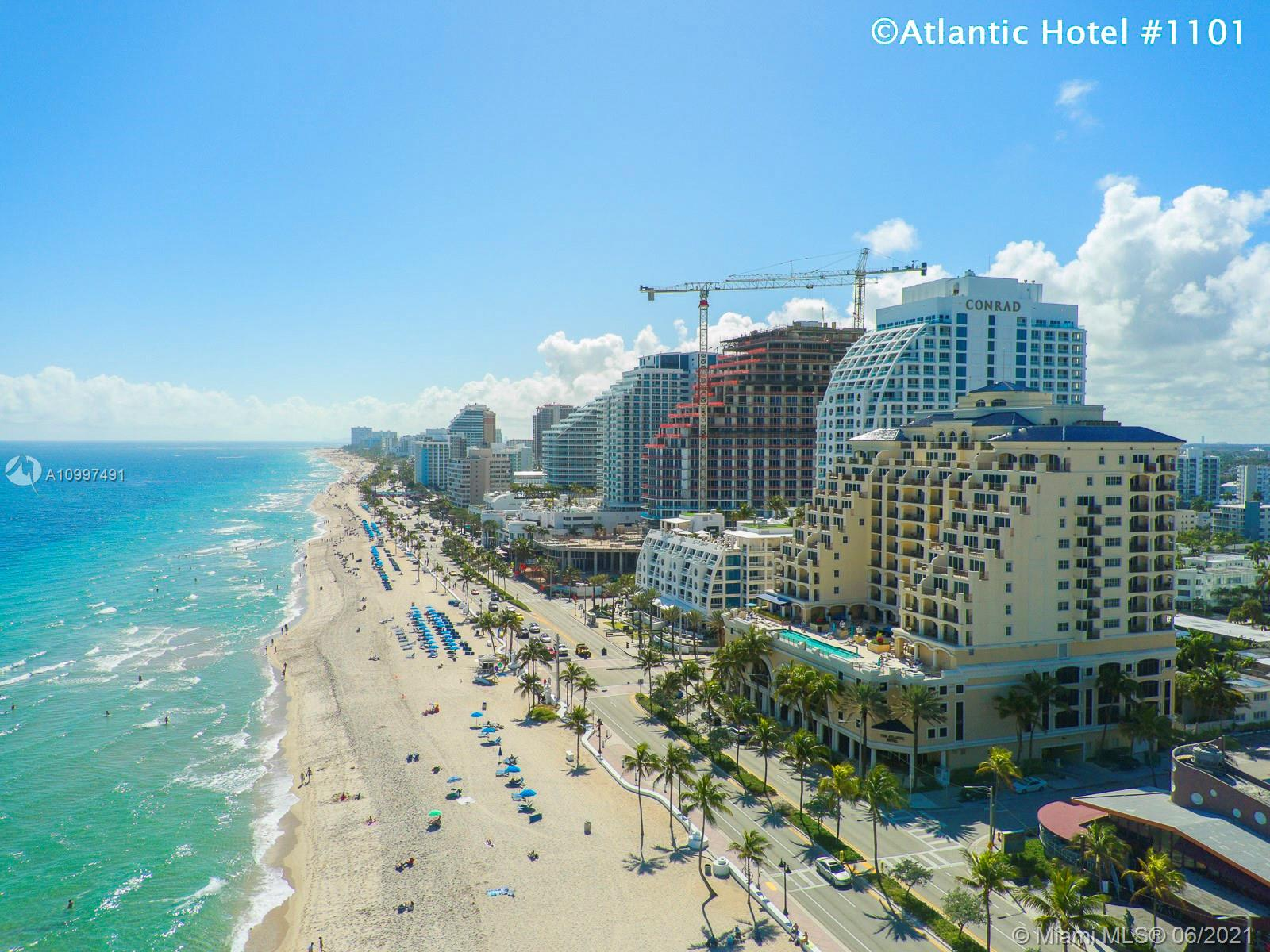 601 N Fort Lauderdale Beach Blvd #1101 photo07