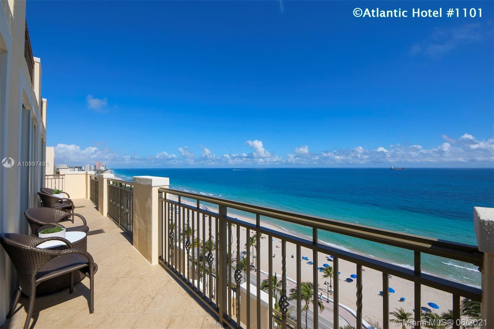 601 N Fort Lauderdale Beach Blvd #1101 photo01