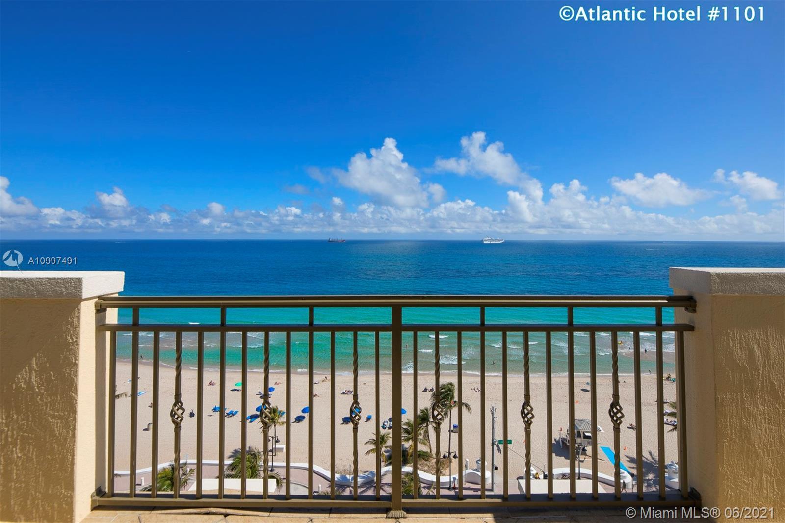 601 N Fort Lauderdale Beach Blvd #1101 photo044