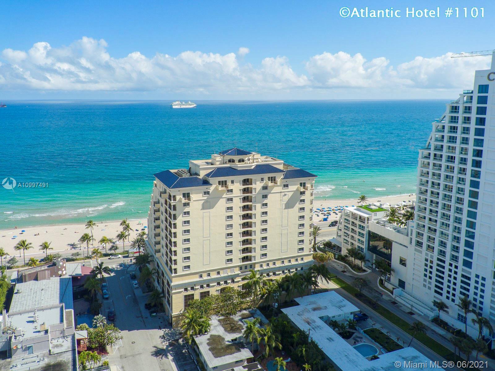 601 N Fort Lauderdale Beach Blvd #1101 photo04