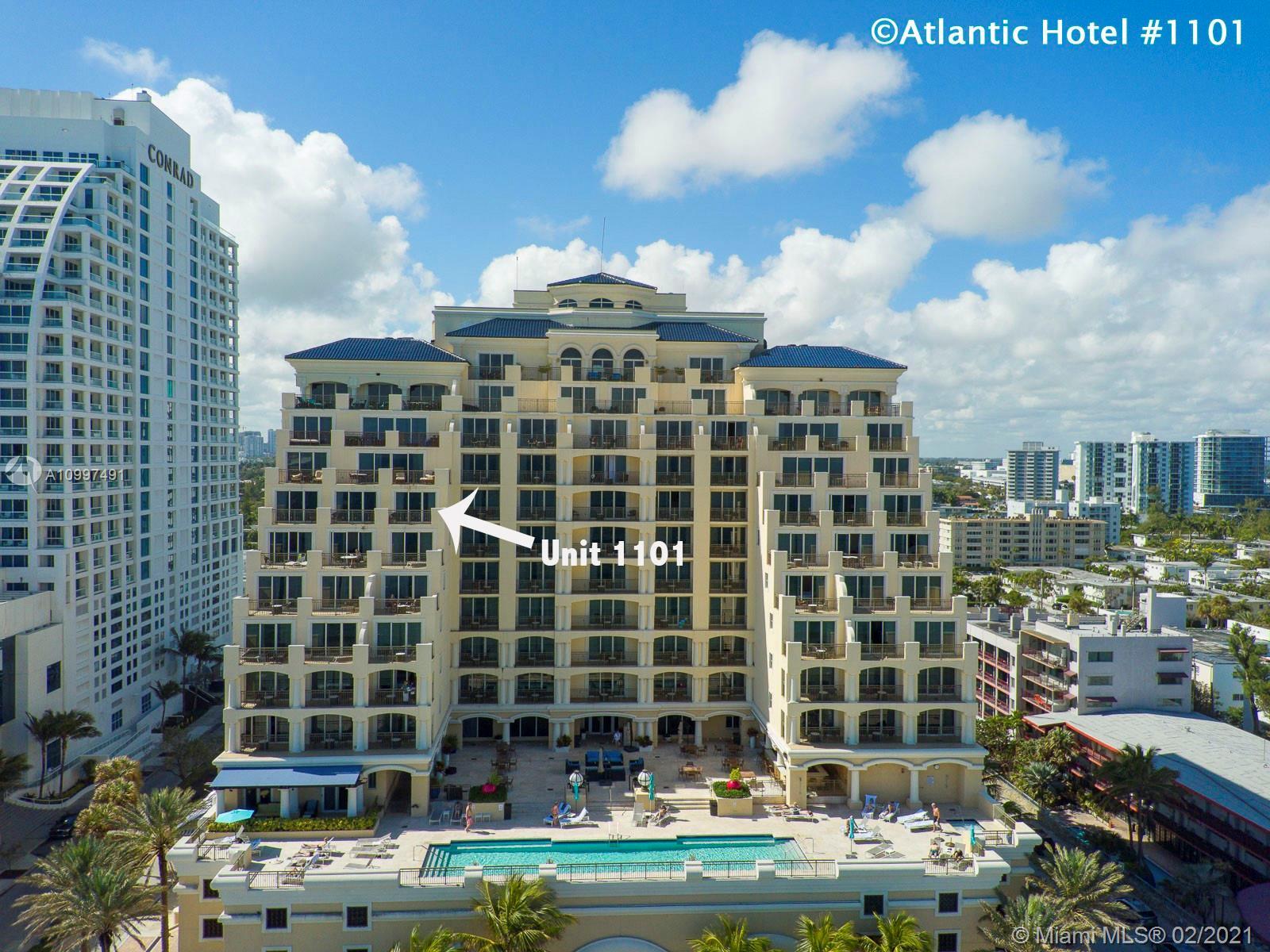 601 N Fort Lauderdale Beach Blvd #1101 photo08