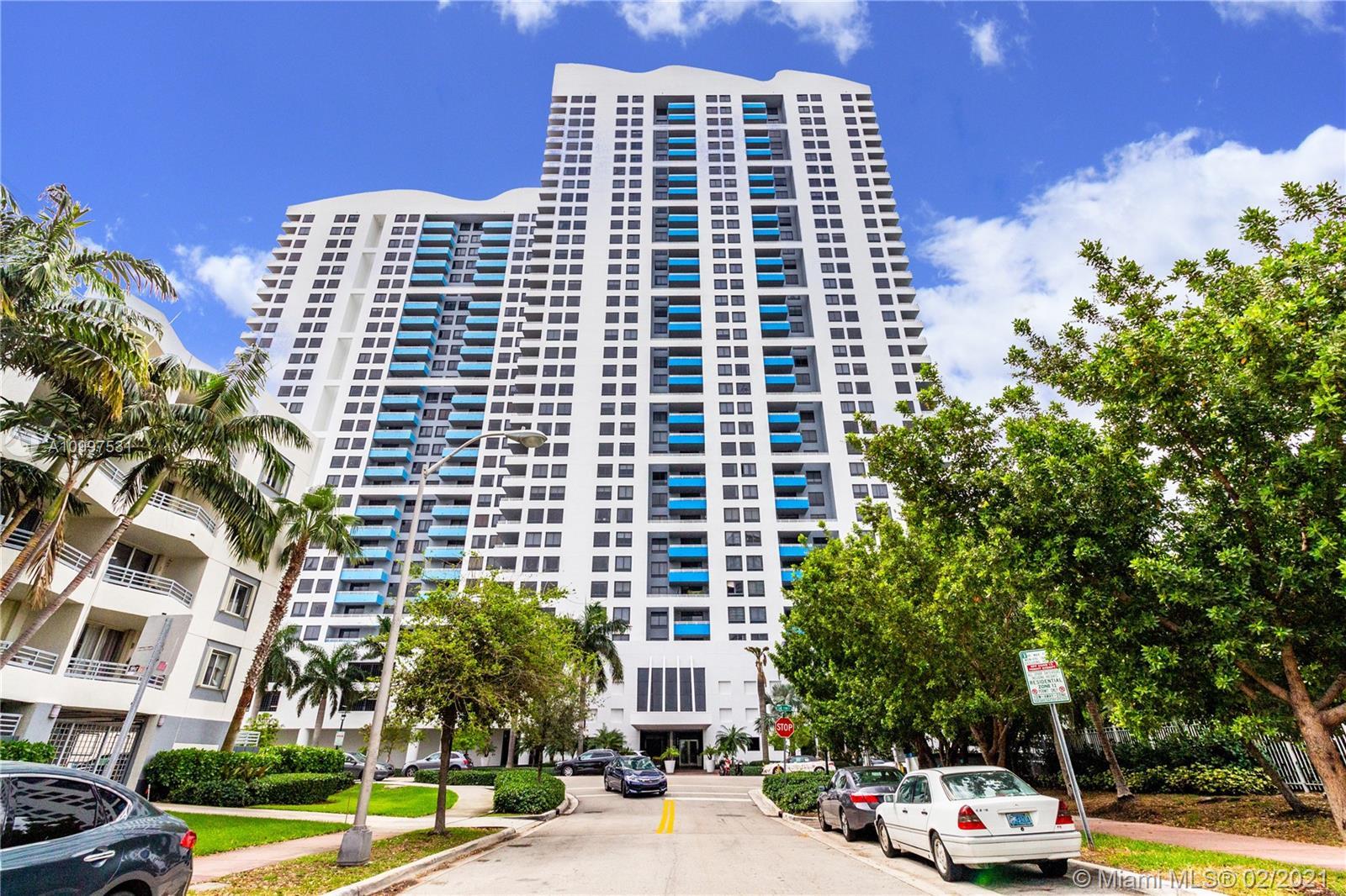 Waverly South Beach #1512 - 1330 West Ave #1512, Miami Beach, FL 33139