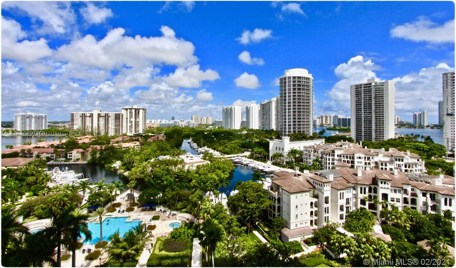 2000 Williams Island #1104 - 2000 Island Blvd #1104, Aventura, FL 33160
