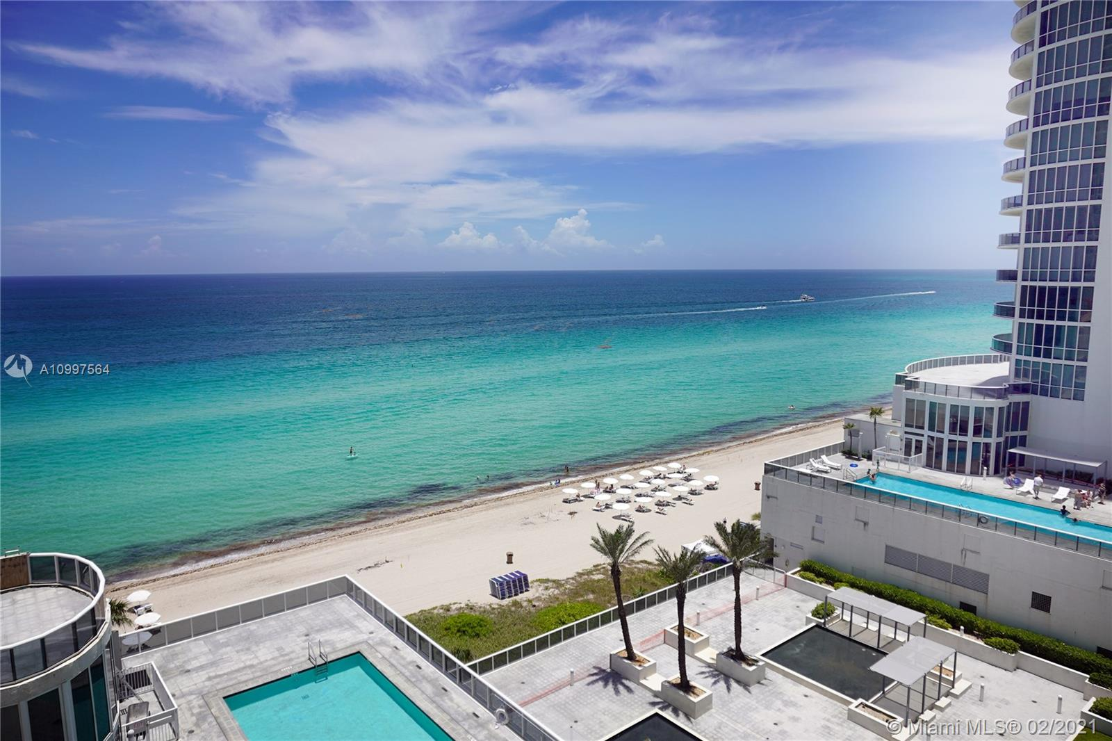 Trump Tower I #907 - 16001 Collins Ave #907, Sunny Isles Beach, FL 33160