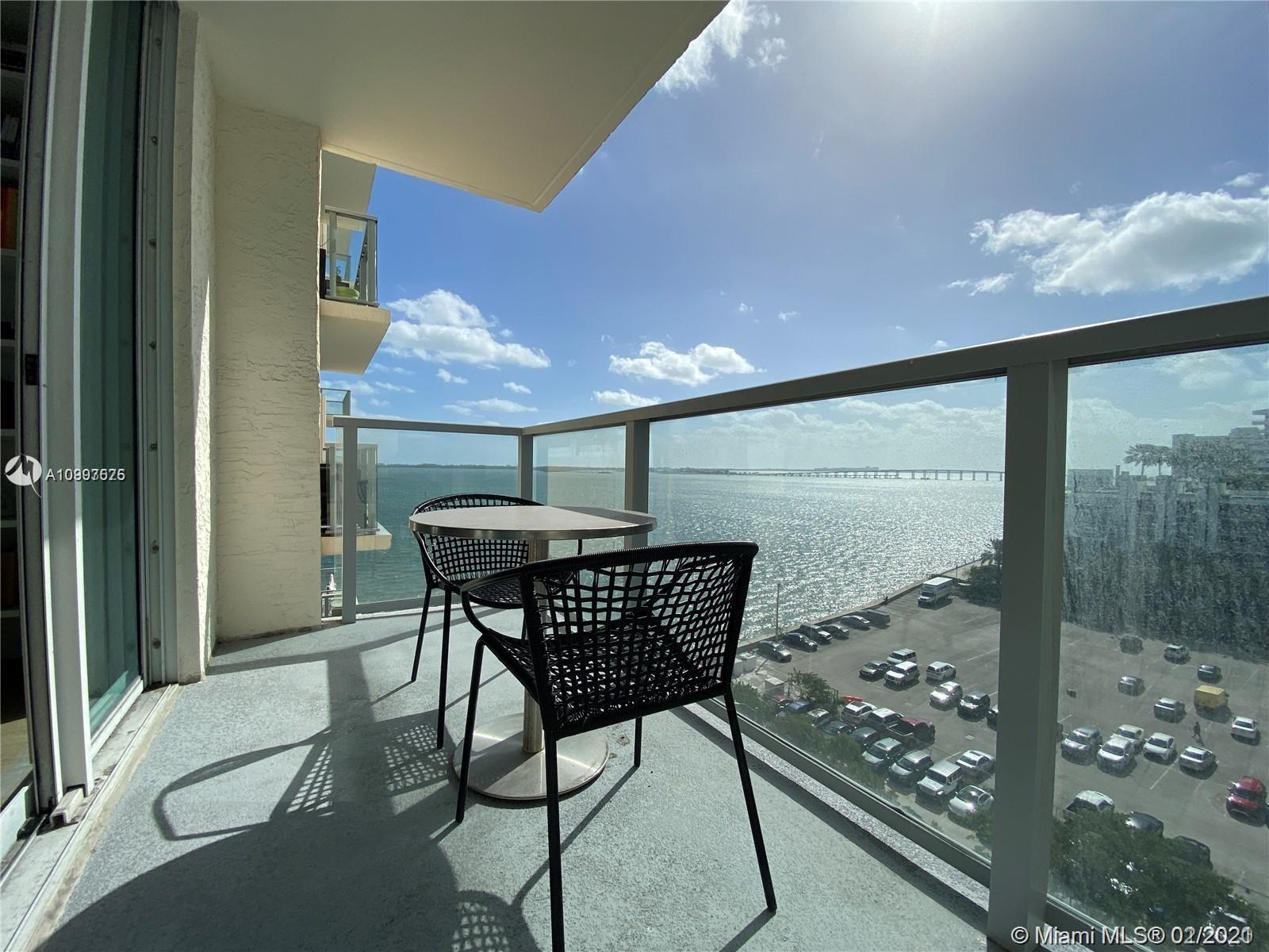 The Mark on Brickell #807 - 1155 BRICKELL BAY DR #807, Miami, FL 33131