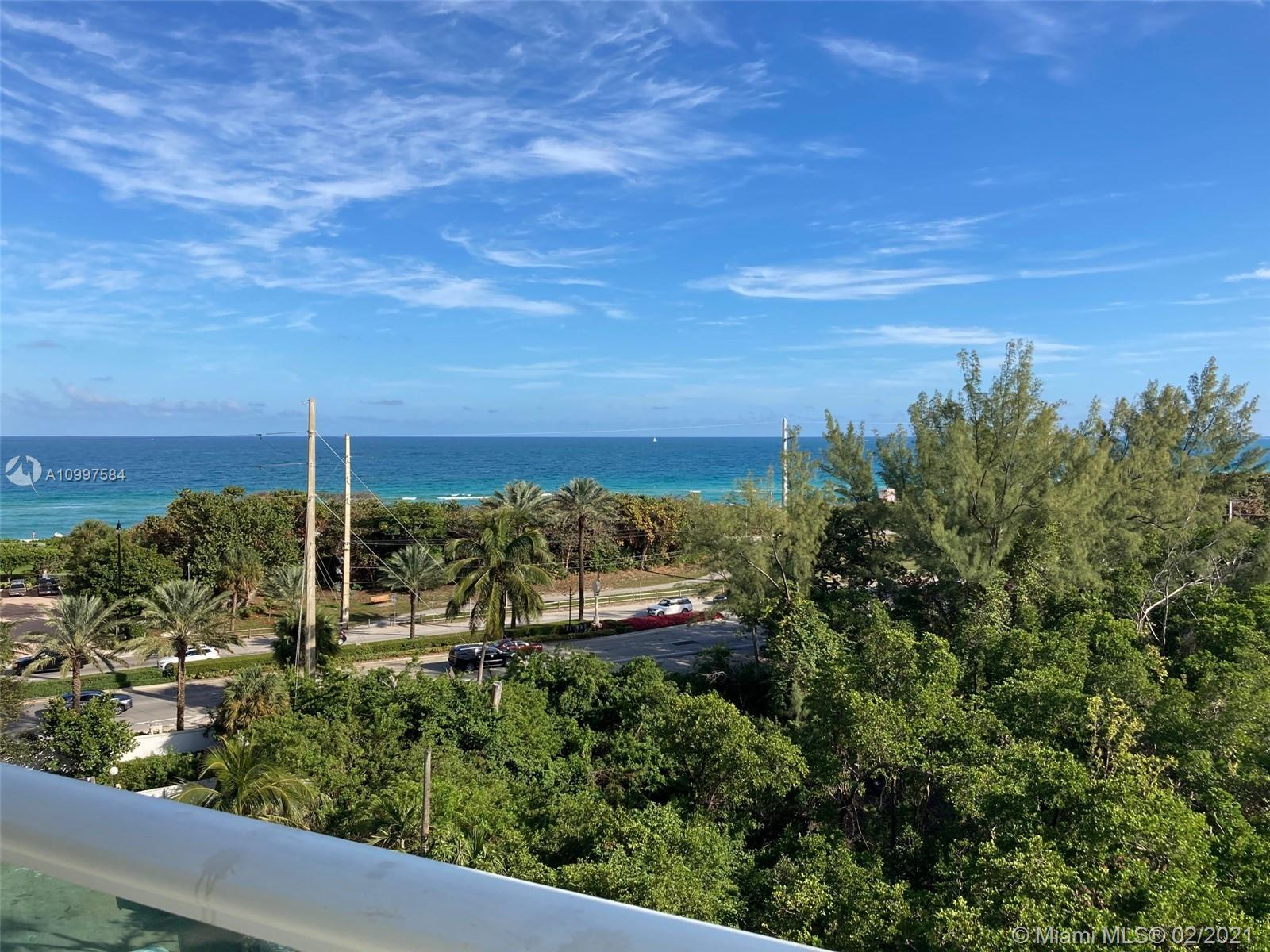 Arlen House #716 - 100 Bayview Dr #716, Sunny Isles Beach, FL 33160
