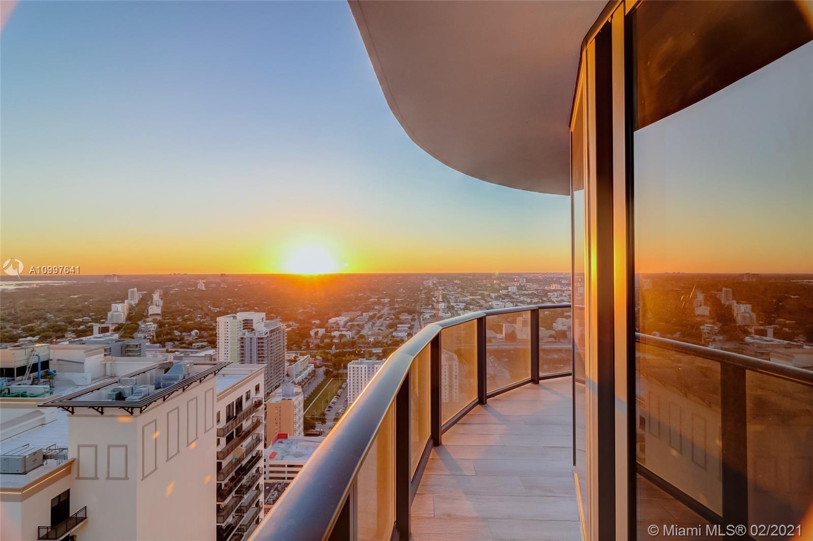 Brickell Heights West Tower #4006 - 55 SW 9 St #4006, Miami, FL 33130