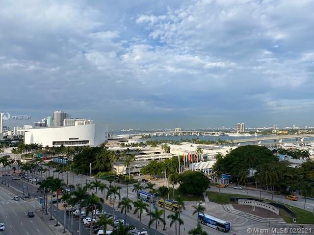 Vizcayne One #2102 - 244 Biscayne Blvd #2102, Miami, FL 33132
