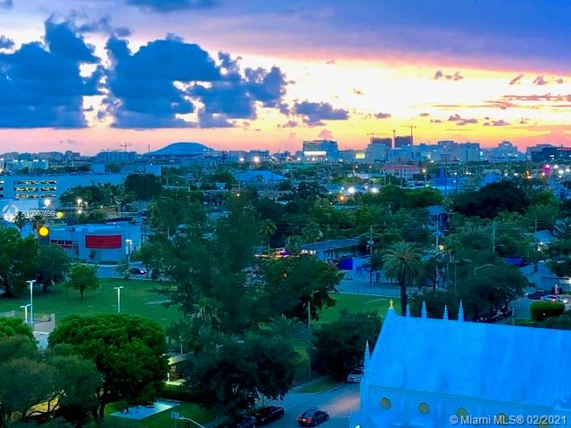 City 24 #910 - 350 NE 24th St #910, Miami, FL 33137