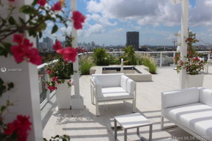 Baltus House #608 - 4250 Biscayne Blvd #608, Miami, FL 33137