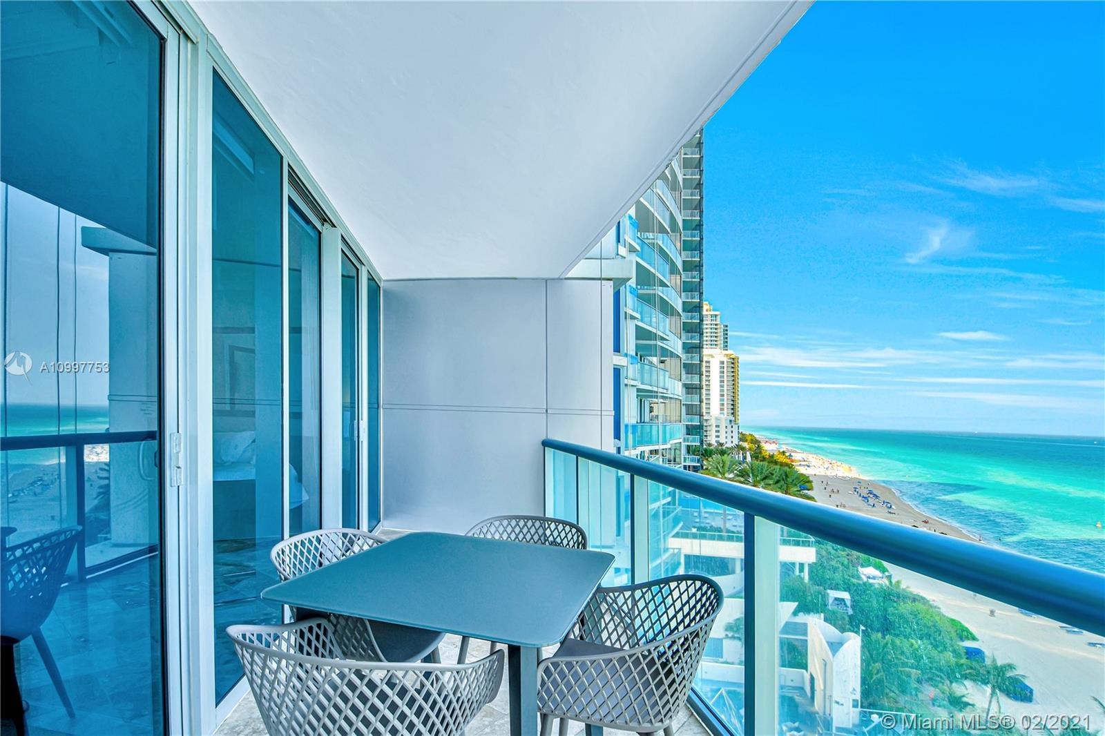 Jade Beach #1103 - 17001 Collins Ave #1103, Sunny Isles Beach, FL 33160
