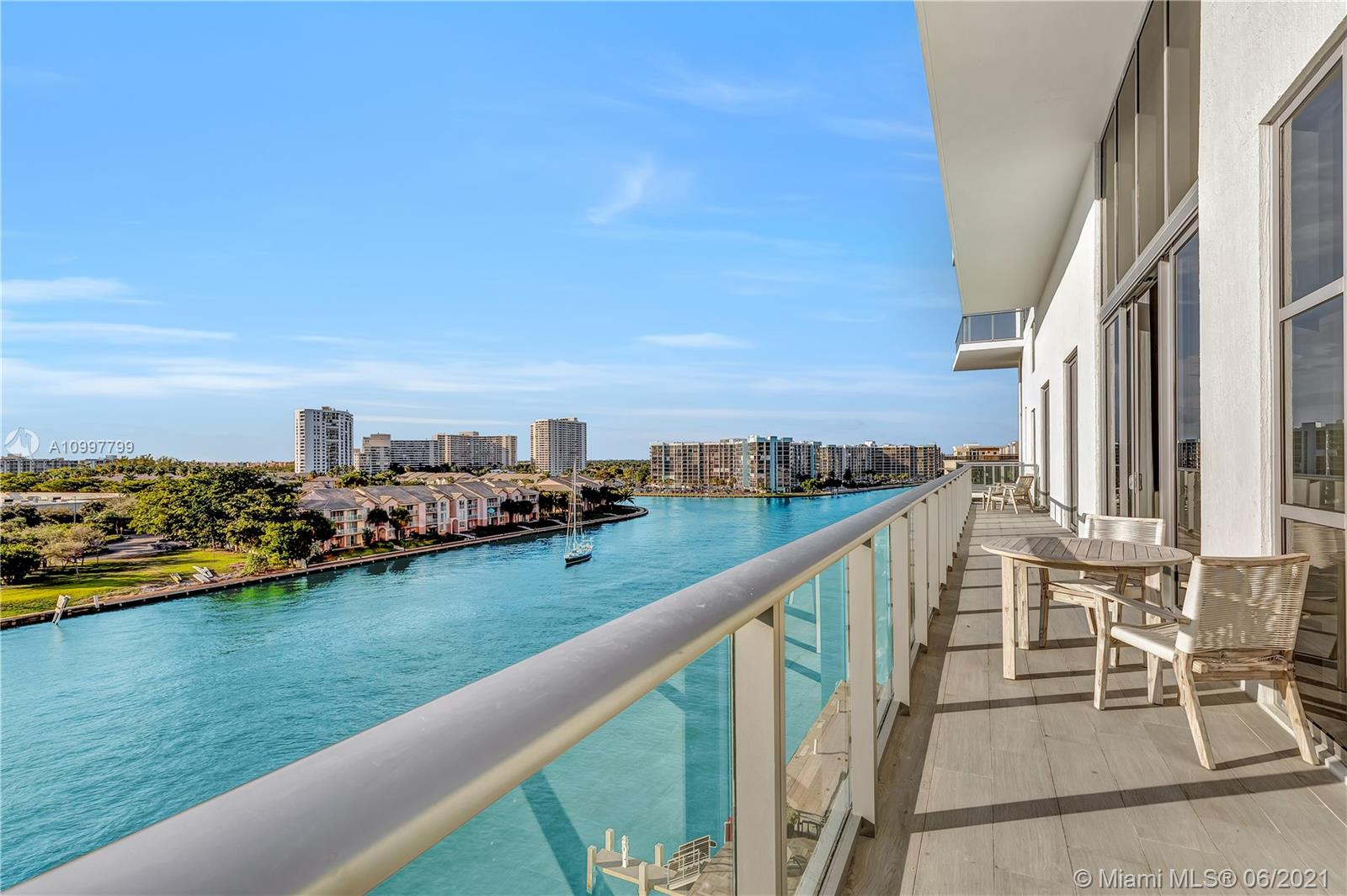 Hyde Beach House #504 - 4010 S Ocean Dr #504, Hallandale Beach, FL 33019