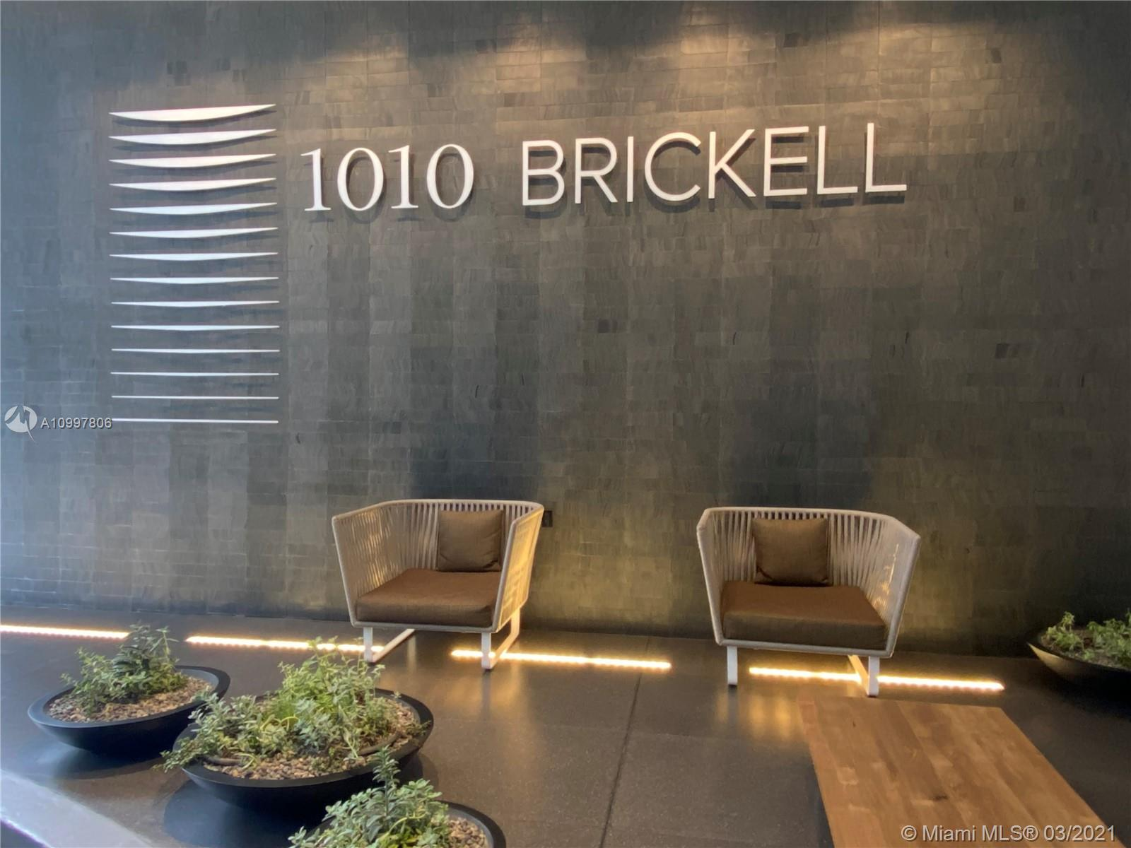 1010 Brickell #4710 - 1010 Brickell Ave #4710, Miami, FL 33131