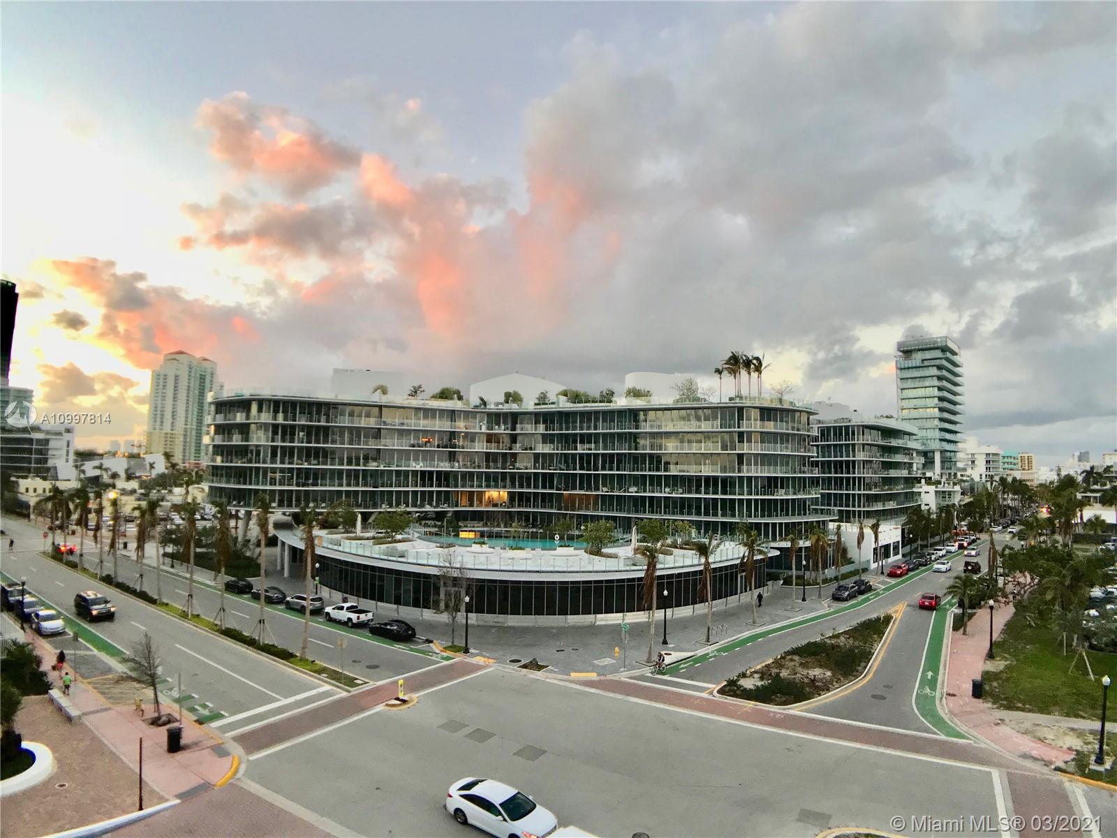Continuum North #LOFT4 - 50 S Pointe #LOFT4, Miami Beach, FL 33139