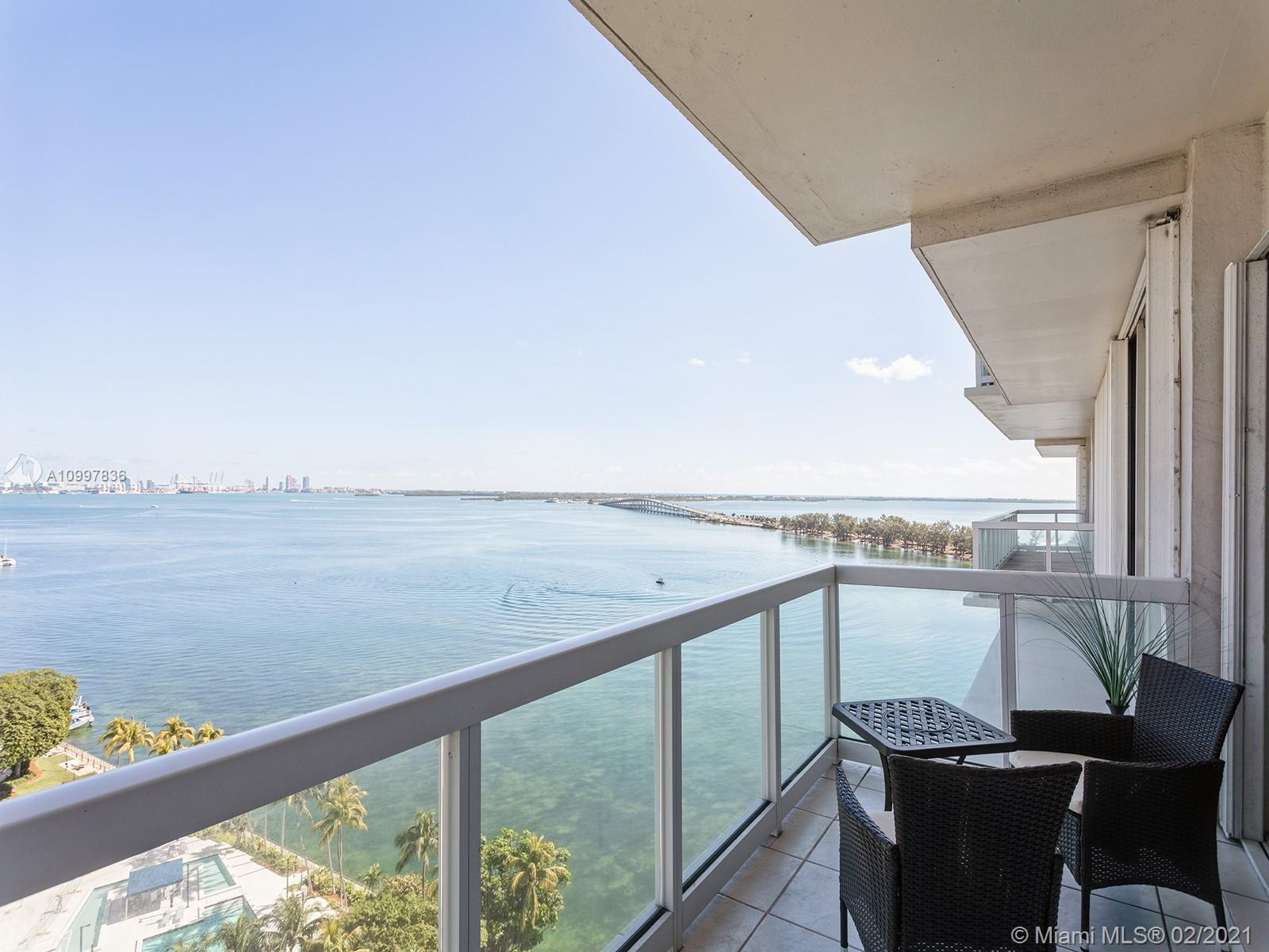 Brickell Townhouse #16E - 2451 Brickell Avenue #16E, Miami, FL 33129
