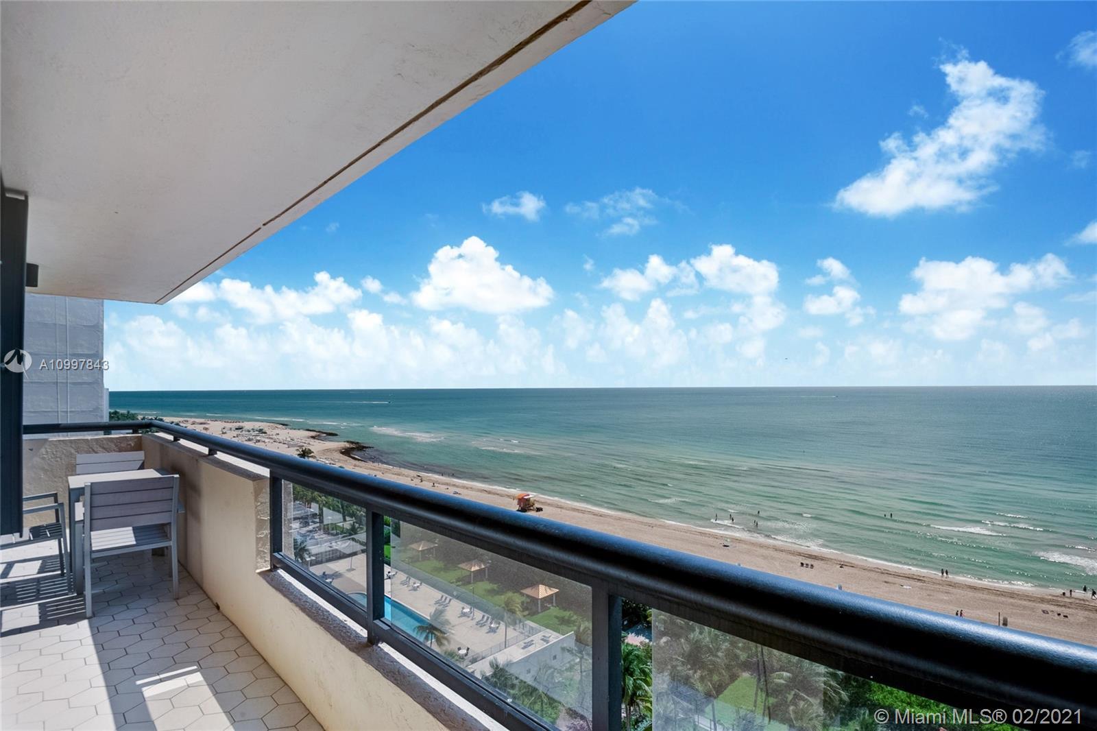 Club Atlantis #1601 - 2555 Collins Ave #1601, Miami Beach, FL 33140