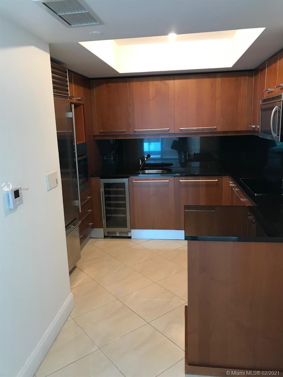 Jade Residences #604 - 1331 Brickell Bay Dr #604, Miami, FL 33131